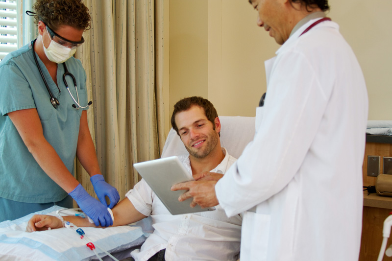 How To Become A Dialysis Technician Dorsey Schools
