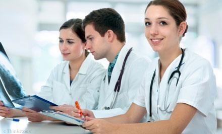 Medical Training Programs - Dorsey Schools