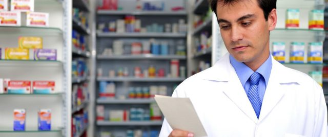 Pharmacy Technician Classes in Michigan