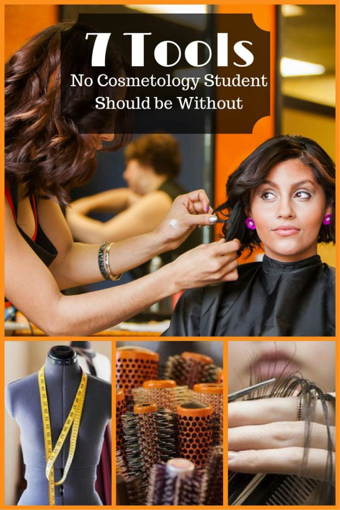 7 Cosmetology Tools No Beauty School Student Should be Without