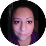 Massage Therapy Program Graduate Crystal Torres
