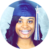 Medical Assistant Program Graduate Tamara Thomas