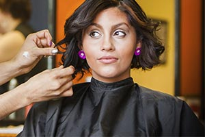 Cosmetology Tools - Protective Clothing