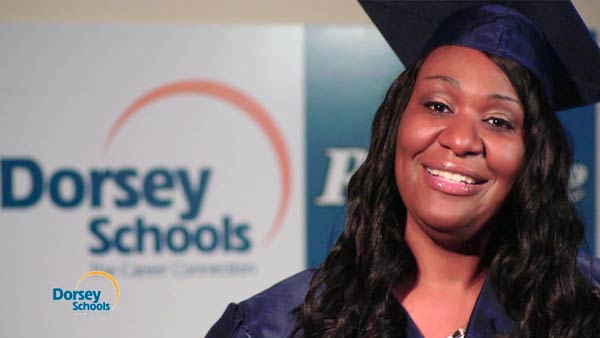 Meet JoeAnn: A Graduate of the Dorsey Schools Hotel and Restaurant Management Program