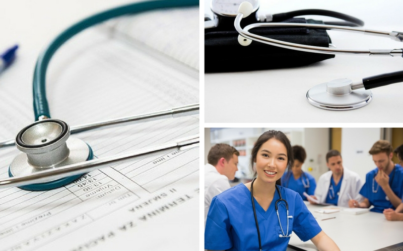 5 Things Nobody Told You About Training in the Healthcare Field