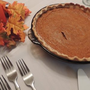 Thanksgiving Recipes | Cooking School Tips