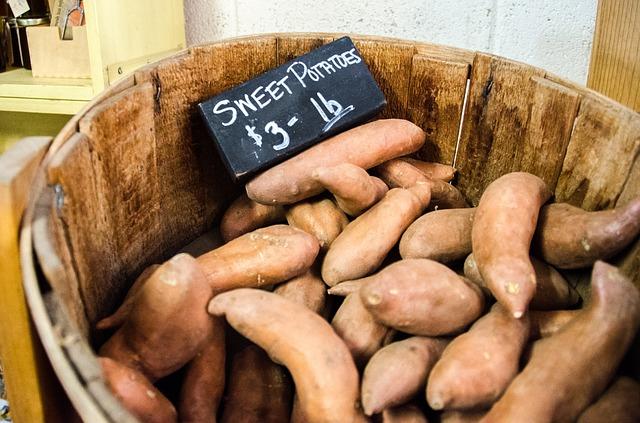 Sweet Potato Pie Holiday Recipes