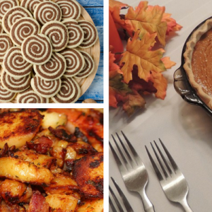 Holiday Recipes | Dorsey Schools of Michigan