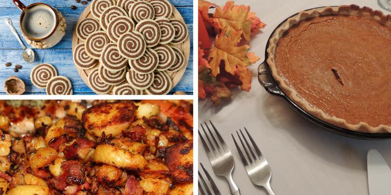Holiday Recipes   Dorsey Schools of Michigan