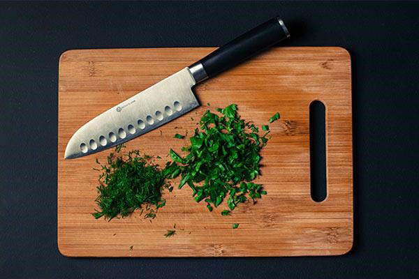 10 Avoidable Knife Handling Mistakes