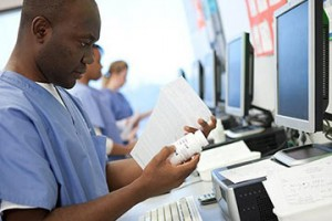 pharmacy technician training program