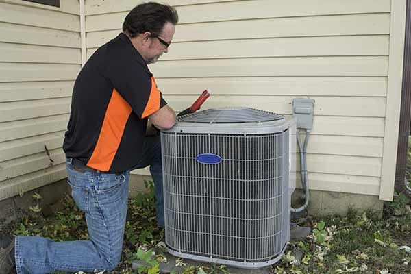Professionals Currently Filling HVAC Technician Jobs