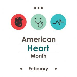 American Heart Month 2017