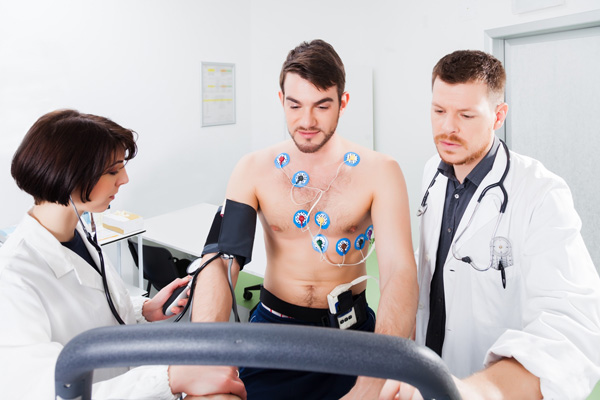 How To Identify And Prevent Heart Failure Ekg Tech Duties