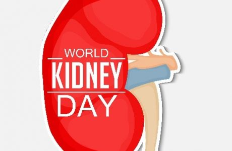 World Kidney Day Dorsey Schools 2017