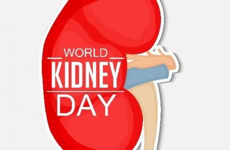 World Kidney Day Dorsey Schools 2017
