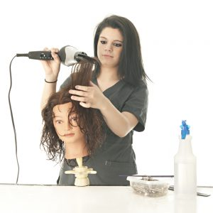 Cosmetology Mannequin