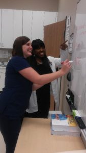 Students Pursuing A Career As A Medical Assistant Today!