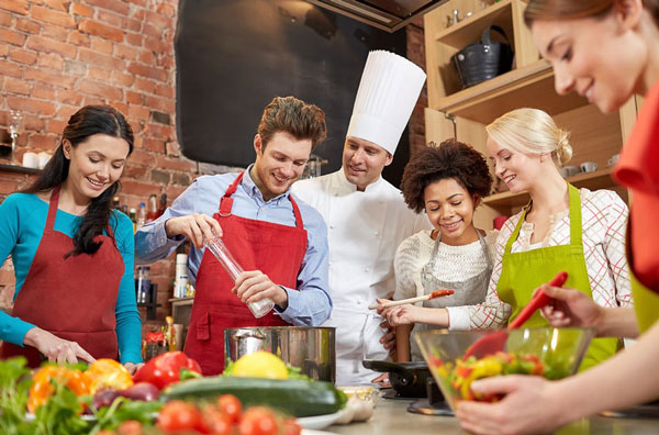 10 Tips for Students Taking Culinary Classes | Michigan Career Training