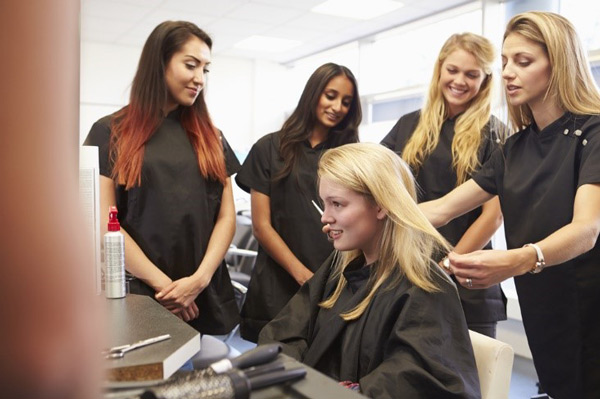 Becoming A Cosmetology Instructor - Dorsey Schools Michigan