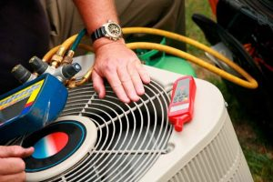 What Makes a Good AC Technician?
