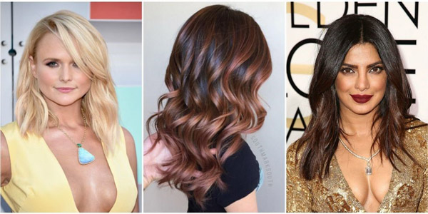 Spring Into Summer Hair Trends For 2017 Dorsey School Of Beauty