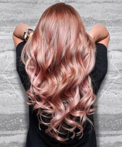 Summer Hair Tips and Trends 2017