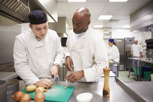 Why Study Culinary Arts At Dorsey Culinary Academy?