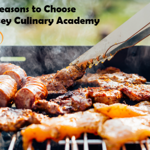 Dorsey Culinary Academy