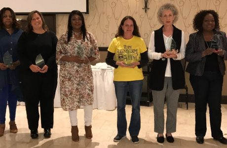 Dorsey Schools 2017 Instructor of the Year Awards