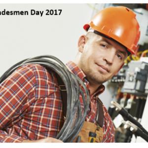 National Tradesmen Day 2017 | Dorsey Schools, MI