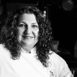 Chef Annette Iaquaniello