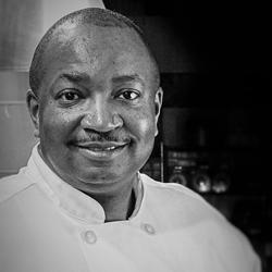Chef Darnell Devine