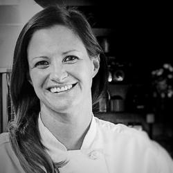 Chef Shannon Jekielek