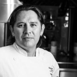 Chef Daniel Martinez