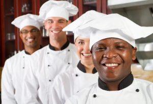 Culinary Arts Training