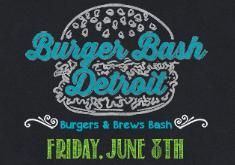 Burger Bash Detriot Michigan 2018 1