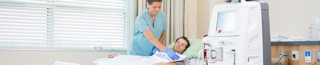 Dialysis Tech
