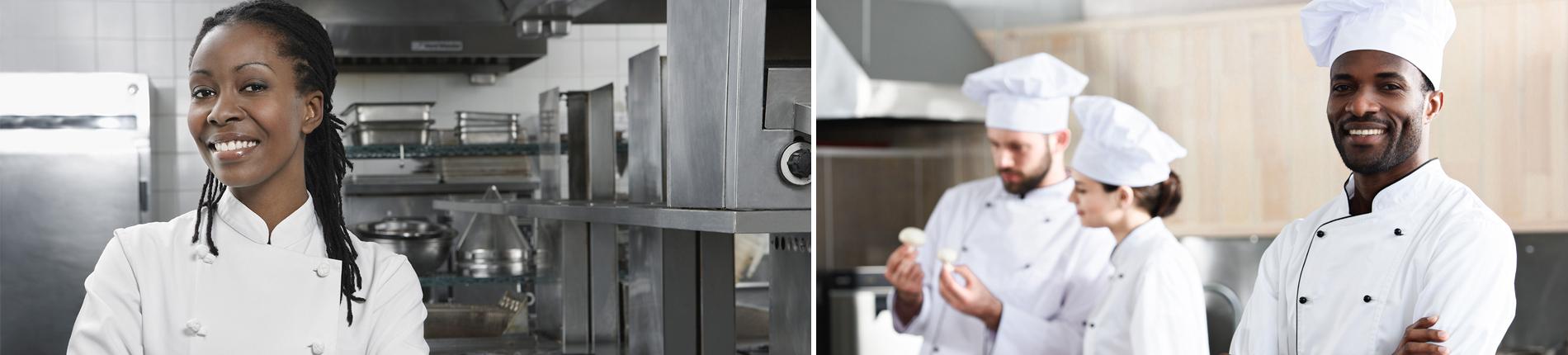 Culinary arts training program