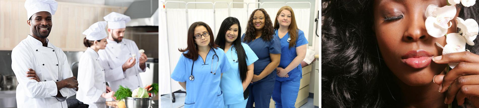Roseville Michigan Campus Dorsey Schools Career Training