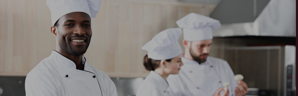 Make your Culinary Dreams A Reality, Train at Dorsey Schools