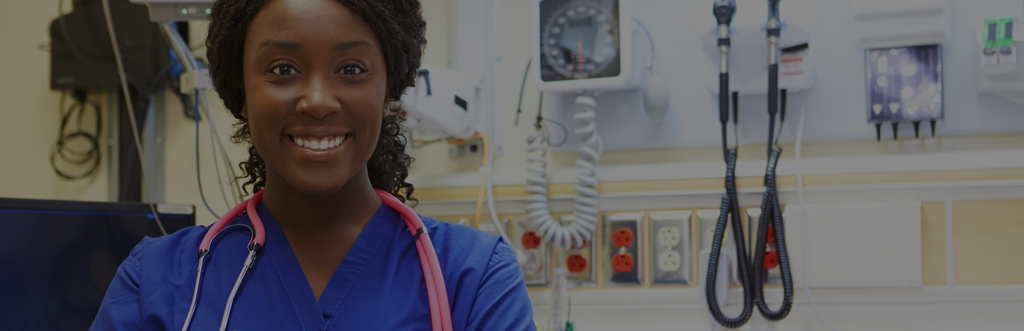 Begin Your Training for A New Career in Healthcare!