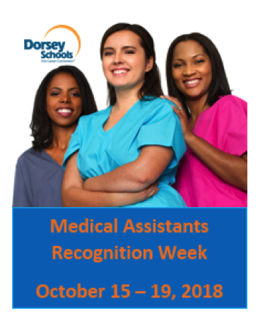 Medical Assistant Michigan