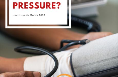 High Blood Pressure Blog