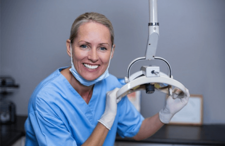 Dental Assistant Qualities