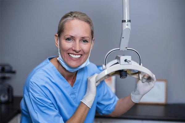 Dental Assistant Qualities