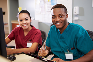 Certified Medical Assistant Training