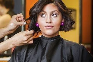 hairstylist career path