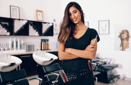 how long does it take to become a cosmetologist