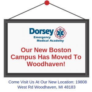 DEMA New Boston Has Moved To Woodhaven